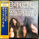 Deep Purple ?- Machine Head Japan Pressing with OBI P-6507W