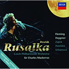 Dvor�k: Rusalka - Highlights