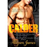 Calder (Tales of the Shareem) ~ Allyson James