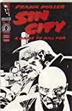 Sin City: A Dame To Kill For #3 (of 6) [1994]