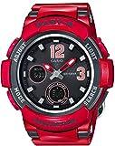 [カシオ]CASIO 腕時計 BABY-G Tripper 世界6局対応電波ソーラー BGA-2100-4BJF レディース