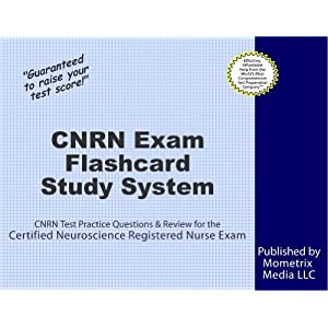 Registered Nurse Exam Questions on Registered Nurse Exam  Cnrn Exam Secrets Test Prep Team  9781614038504