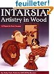 Intarsia, Artistry in Wood: Artistry...