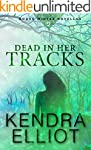 Dead in Her Tracks (Rogue Winter Nove...
