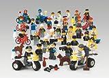 Lego Education Community Workers Set