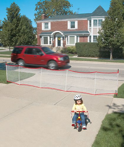 Child Safety Netting front-943432