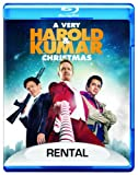 Very Harold & Kumar Christmas, A (Blu-ray)(TH only)