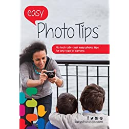 Easy Photo Tips