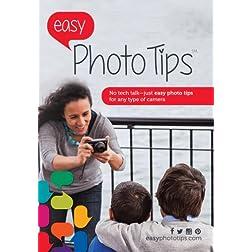 Easy Photo Tips