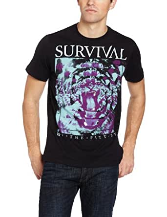 Marc ecko cut sew men 39 s survival of the fittest tee for Marc ecko dress shirts