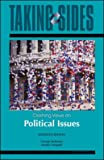img - for Political Issues: Taking Sides - Clashing Views on Political Issues book / textbook / text book