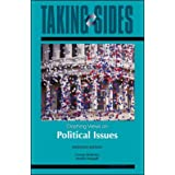 Political Issues: Taking Sides - Clashing Views on Political Issues ~ S. Norman Feingold