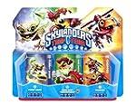 Skylanders Trap Team: Triple Pack - F...