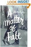 A Matter of Fate (Fate Series Book 1)