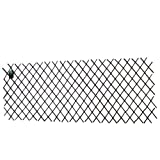 Master Garden Products Willow Expandable Fence, 30 by 72-Inch at Sears.com