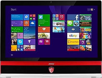 MSI AG270 2QE-R7487H16G2T0DB81MAMT PC