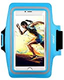 [Apple iPhone 6plus/6splus Armband] iXCC ® Racer Series Easy...
