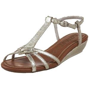 vegan silver sandals