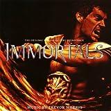 The Immortals / Krieg der Götter