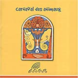 Classical Music : Camille Saint-Saens: Carnaval des animaux -- plus zoological works by Marc Matthys, Jan Huylebroeck, Frits Celis, Yves Bondue and others