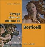 """Afficher """"Voyage dans un tableau de Botticelli"""""""