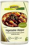 Granovita Vegetable Hotpot 420 g (Pack of 6)