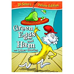 Dr Seuss's Green Eggs & Ham & Other Stories