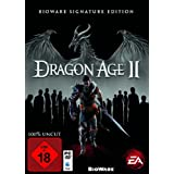 "Dragon Age II - BioWare Signature Edition (uncut)von ""Electronic Arts"""