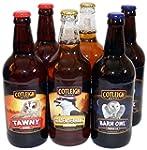 Cotleigh Brewery 6 Bottle Mixed Case...