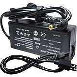 Laptop Ac Adapter Charger Power Cord Supply for Averatec 1000 AV1000 1100 2000 2100 2200 3050 3150H 3200 3225 3225H1 3225HS 3250 3250H 3270 3320 3360 3700 AV3220 AV3225 AV3225HS C3500 4100 4200 5110H 5200 5500 Series