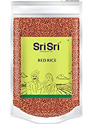 Sri Sri Products Red Rice - 1kg
