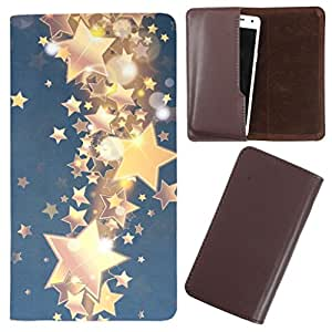 DooDa - For Blackberry Curve 8530 PU Leather Designer Fashionable Fancy Case Cover Pouch With Smooth Inner Velvet