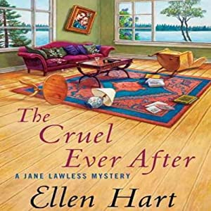 The Cruel Ever After Audiobook
