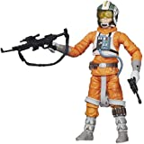 Star Wars The Black Series Wedge Antilles Figure 3.75 Inches