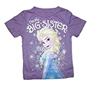 Disney's Frozen Elsa I'm The Big Sist…