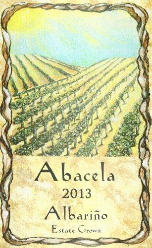 2013 Abacela Estate Albarino 750 Ml
