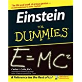 Einstein For Dummies ~ Carlos I. Calle