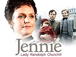 Jennie: Lady Randolph Churchill