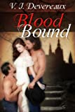 img - for Blood Bound (Bound series Book 1) book / textbook / text book