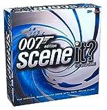 James Bond Scene It? DVD Game by Mattel