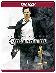 Constantine [HD DVD] [Import allemand]