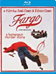 Fargo (Bilingual) [4K Blu-ray]