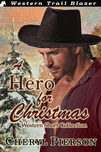 Book: A Hero for Christmas by Cheryl Pierson