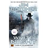 "White Night: A Novel of the Dresden Filesvon ""Jim Butcher"""