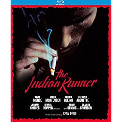 The Indian Runner [Blu-ray]