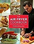 The Air Fryer Cookbook: Deep-Fried Fl...
