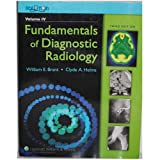 img - for Fundamentals of Diagnostic Radiology (Volume 4) book / textbook / text book