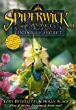 Lucinda's Secret (0689859384) by Holly Black; Tony DiTerlizzi
