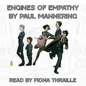 Engines of Empathy Audiobook