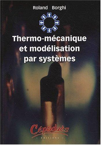 Livre  U0026gt  Thermo